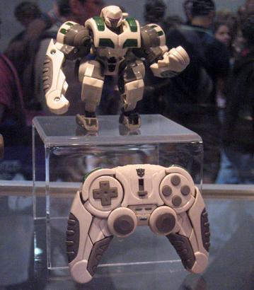 ps3-transformer