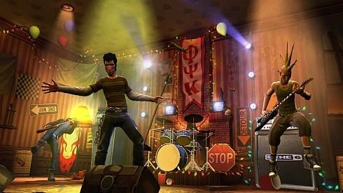 Guitar Hero World Tour Wii Gamestop