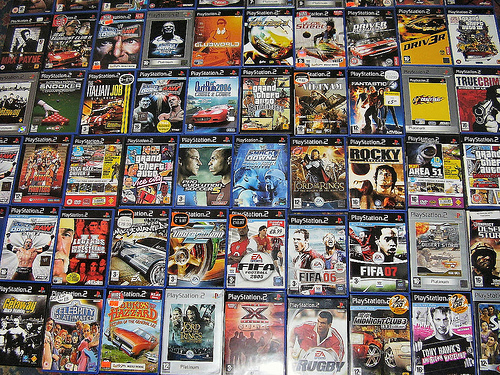 Sony Denies Plans for PS2 Downloadable Titles - Gematsu