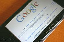psp-google