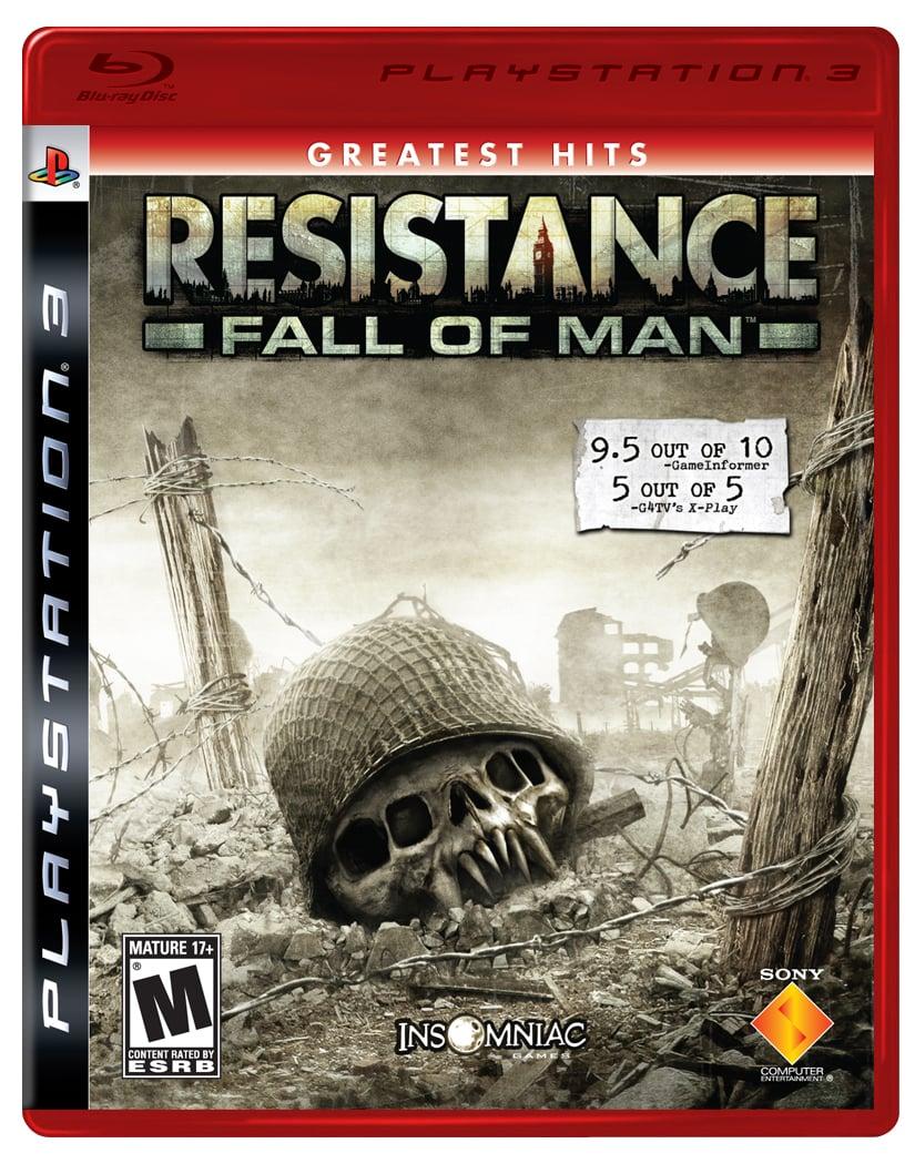 resistance-greatest