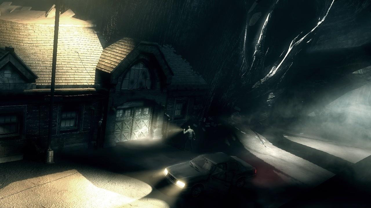 Alone in the dark ps3 to undergo improvements gematsu for Alone in the dark 3