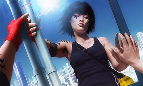 mirrors-edge-timed-ps3-exclusive