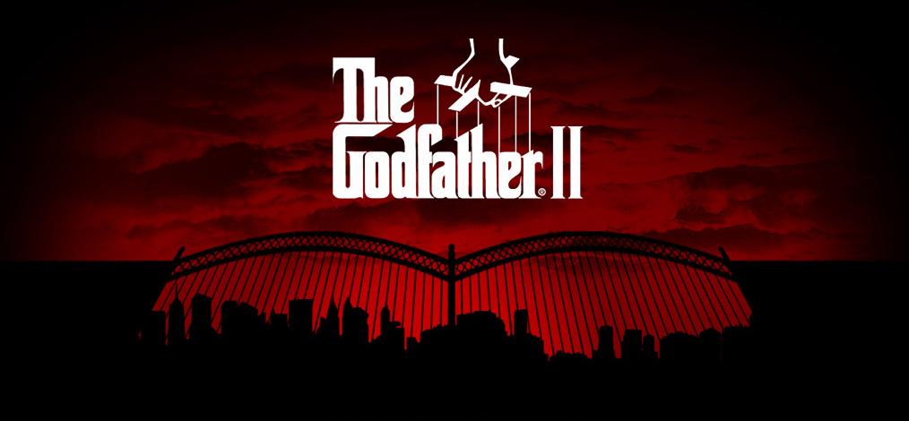 The Godfather II Official Website Opens - Gematsu