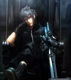 ... preview trailers of their upcoming titles including: Final Fantasy XIII, ...