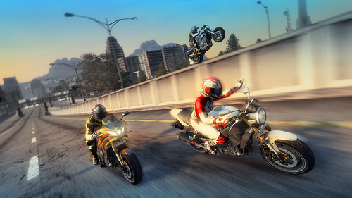 Bike Games For Ps3 The free Bikes Pack for