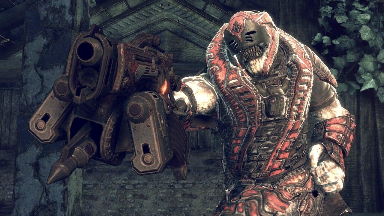 Gears Of War 2 Achievements List Partially Leaked Full List Coming Tomorrow Gematsu