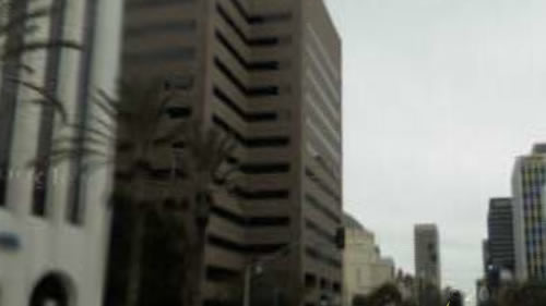 Wilshire Center in real life