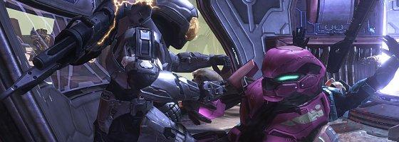 Halo 3 Mythic Map Pack Dated for March 3, 2009 - Gematsu