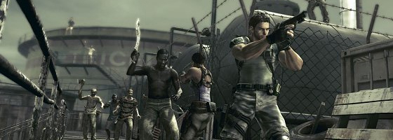 re5-online-multiplayer-modes
