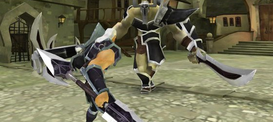 What Are Some Good Sword Fighting Games For Ps3
