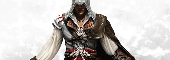 Assassin S Creed Ii Main Character Revealed Gematsu