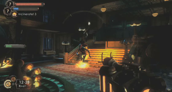 bioshock-2-debut-gameplay