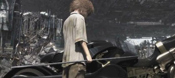 "Final Fantasy VII: ACC ""Midgar in Ruins"" Trailer - Gematsu"