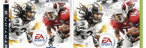 Madden NFL 10 Cover Athletes Revealed - Gematsu