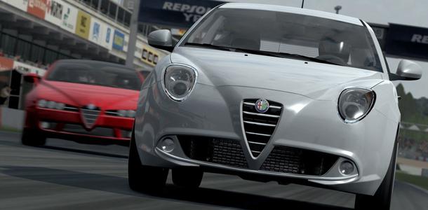 Forza 3 Screens Drive Euro Sport Compacts Gematsu