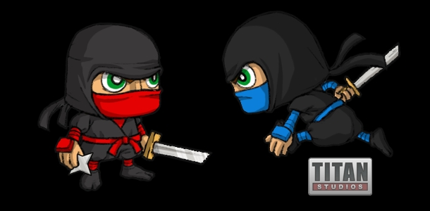 fat-princess-ninja-tease