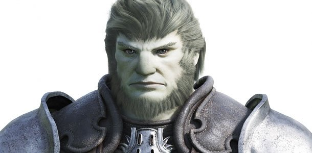 Final Fantasy XIV character, world info from Famitsu - Gematsu