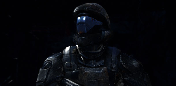 Halo 3 odst to feature secondary sub story gematsu - Halo odst images ...