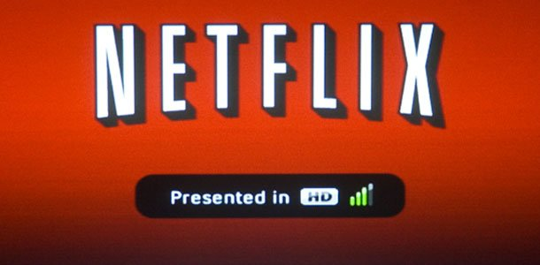 how to fix netflix on ps3