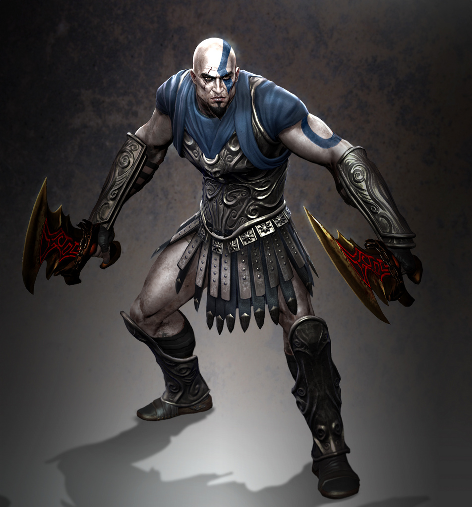 new god of war 3 screens page 59 neogaf
