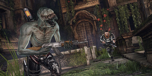 Uncharted 2 Getting Playstation Heroes Skin Pack Gematsu