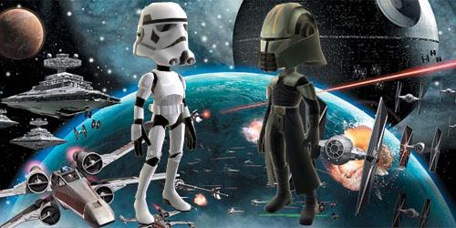 аватарки звездные войны: