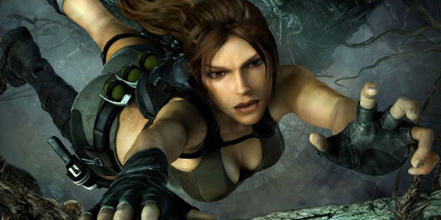 Thumb El nuevo juego de Tomb Raider se llamará: Lara Croft and the Guardian of Light