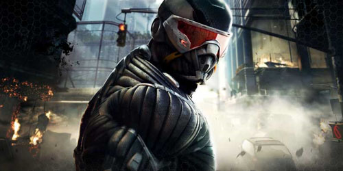 how to use crysis 2 trainer