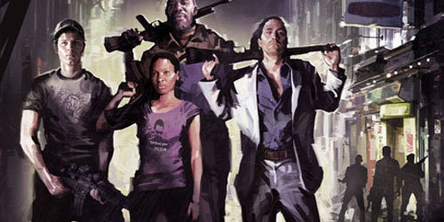 Left 4 Dead 2 'The Passing' DLC now available - Gematsu