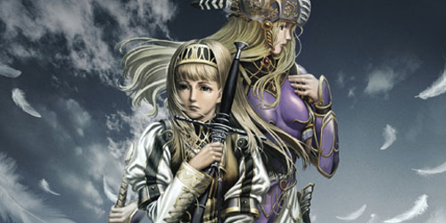 Valkyrie Profile 3 Characters Valkyrie Profile 3 For