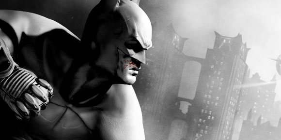 Batman: Arkham City (PC, X360, PS3) Batman-Arkham-City-Announced