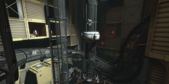 Gameplay Videos of Portal 2 Video of Portal 2 Today