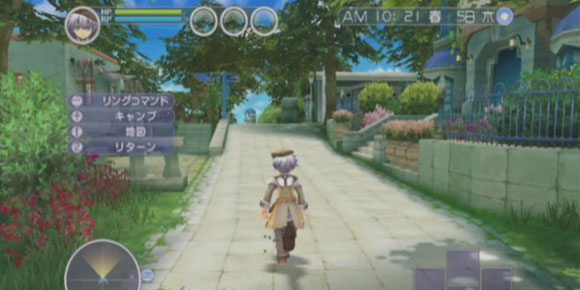 rune factory oceans short load times in motion gematsu