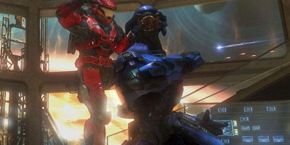 Halo: Reach 'Defiant' Map Pack announced - Gematsu