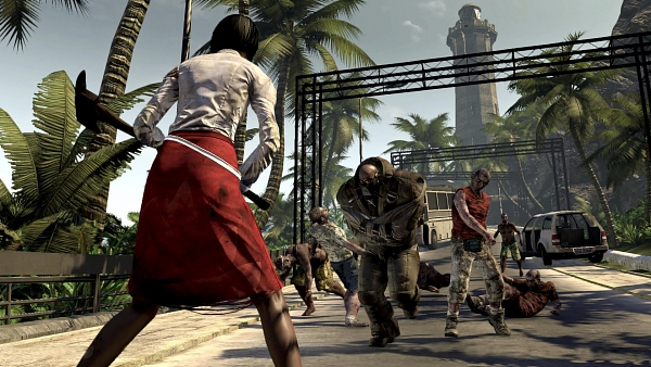 When Is The New Dead Island Coming Out