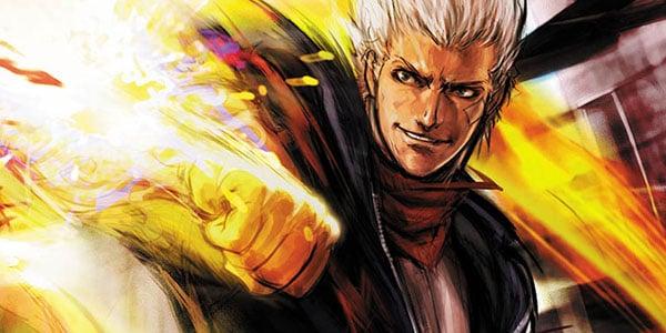 Capcom Producer Wants God Hand Sequel Gematsu