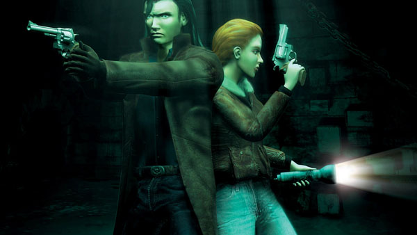 Alone In The Dark The New Nightmare Coming To Playstation 3 Gematsu