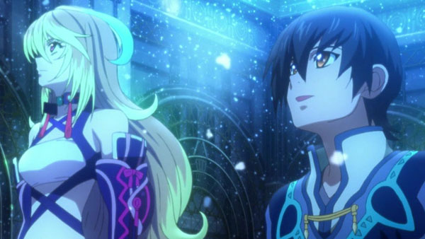 Tales of Xillia ToX-Commercial-1