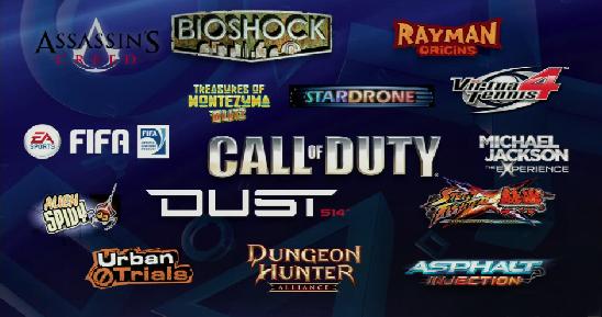 playstation vita: third-party titles list - gematsu