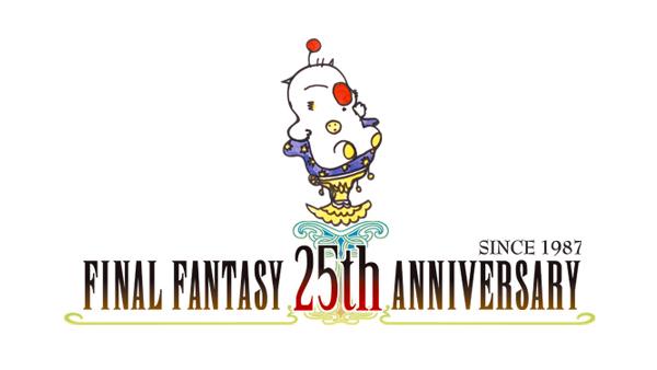 ff 25th anniversary