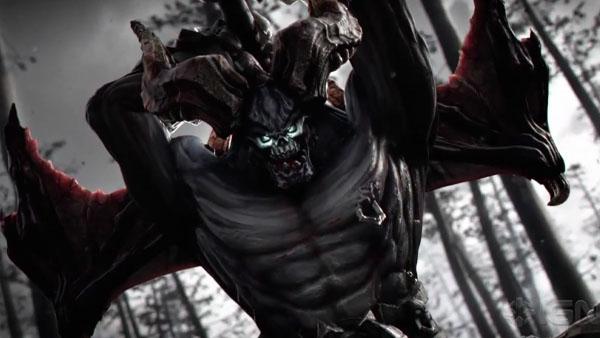 Darksiders II strikes again - Gamersyde