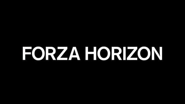 Forza Horizon Forza-Horizon-Leak