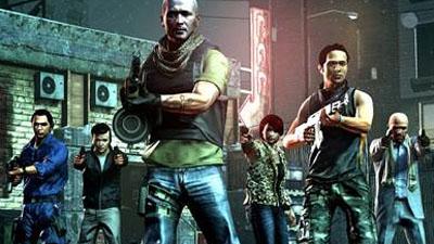 Max Payne 3 introduces Crews - Gematsu
