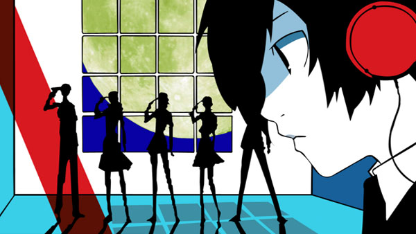Persona 3: FES will arrive on the PSN - Video Games & Media - KH13