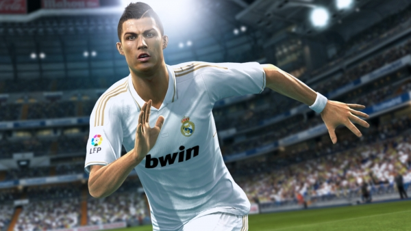 Pro Evolution Soccer 2013 due this fall - Gematsu