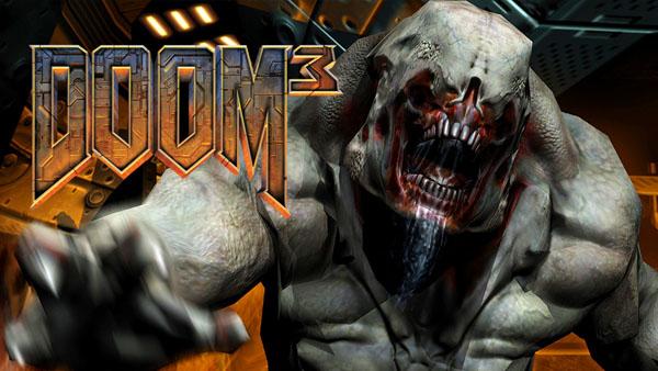 DOOM 3 BFG Edition set for consoles and PC - Gematsu