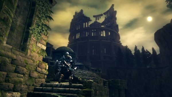 Dark Souls 2 Scholars of the First Sin Prepare to Die Cry Edition