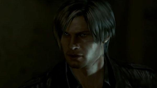 Resident Evil 6 20 Minutes Of Leon Gameplay Gematsu