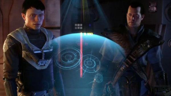 Camera Cachee Star Wars : Star wars 1313 e3 gameplay screenshots gematsu